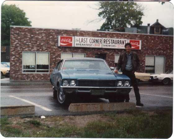 Michael Langone's Buick Skylark