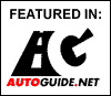 Featured in Autoguide.net