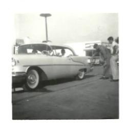 First Car: 1955 Oldsmobile Hardtop