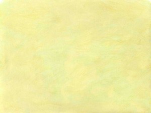 Light yellow-green handpainted background